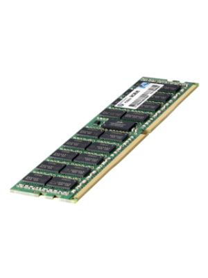 HPE 16GB 1Rx4 PC4-2666V-R Smart Kit