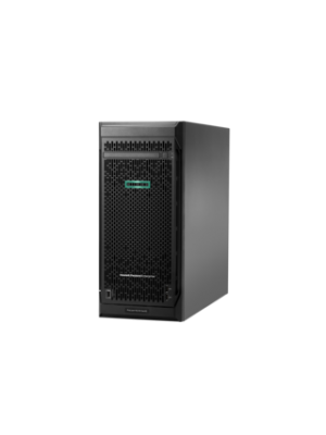 HPE ML110 Gen10 Intel Xeon Bronze 3104 6 core