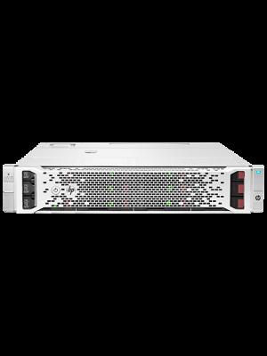 HP D3600 Enclosure