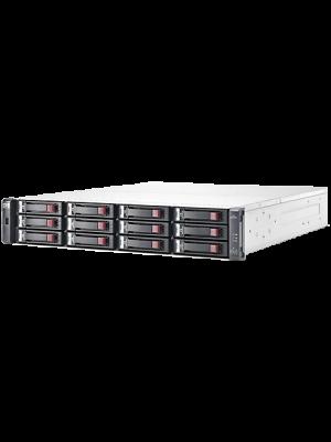 HP MSA 1040 2Ports 1G iSCSI DC LFF Storage