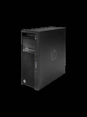 HP Z440, Xeon E5-1620v4, 1TB HDD, 8GB, NVIDIA Quadro P600 2GB