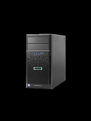 HPE ProLiant ML30 Gen9 Intel Xeon E3-1220v5