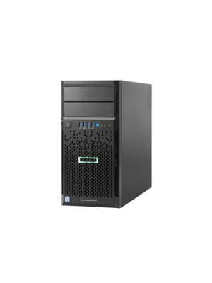 HPE ProLiant ML30 Gen9 Intel Xeon E3-1220v6 Quad Core