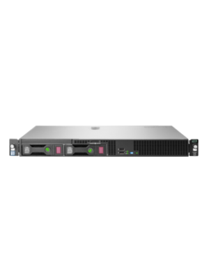 HPE ProLiant DL20 Gen9 Intel Xeon E3-1220v6 Quad Core