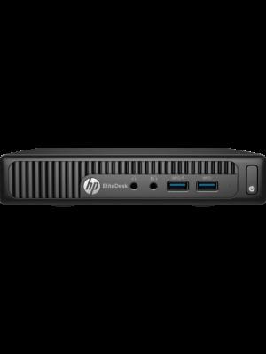 HP 705 G3 DM, AMD A10-9700E, W10PRO64, 8GB RAM,128GBSSD