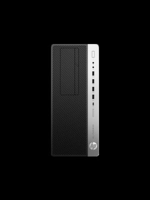 HP 800 G3 TWR, Core i7-7700, W10PRO64, 16GB RAM, 2TB HDD