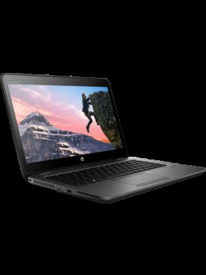 Zbook 14u G4 Core i7-7500U, HDD 1TB 8GB W10 Pro