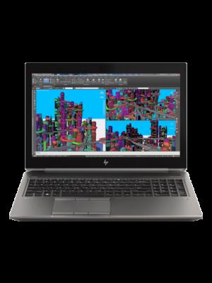 Zbook 15v G5 Core i7-8750H 15v G5, HDD 1TB 7200RPM, LCD 15.6 FHD AG LED UWVA wHDC flat NWBZ, RAM 8