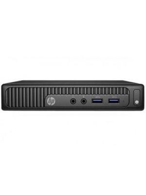 HP 260 G2 DM, Celeron 3855U, 128GB SSD HDD, 4GB RAM, FreeDOS