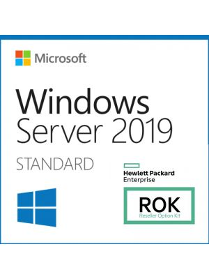 Windows Server 2019 Standard ROK