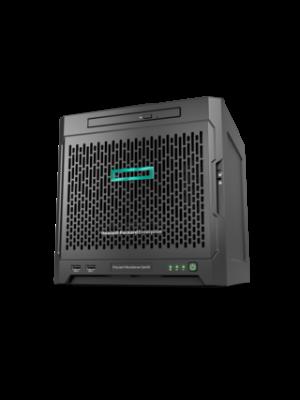 HPE ProLiant MicroServer Gen10 AMD Opteron X3421 Quad-Core