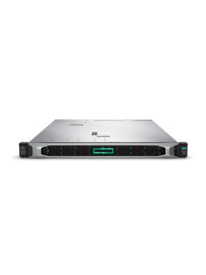 HPE ProLiant DL360 Gen10 Intel Xeon-S 4110 8-Core