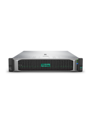 HPE ProLiant DL380 Gen10 Intel Xeon-G 5220 18-Core (2.20GHz 24.75MB L3 Cache)