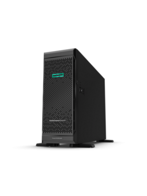 HPE ProLiant ML350 Gen10 Tower Intel Xeon-S 4110 8-Core