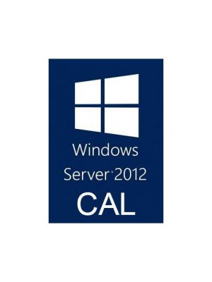 Windows 2012 Remote Desktop CAL 5 Usuarios