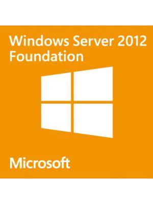 Windows Server 2012 R2 Foundation Edition