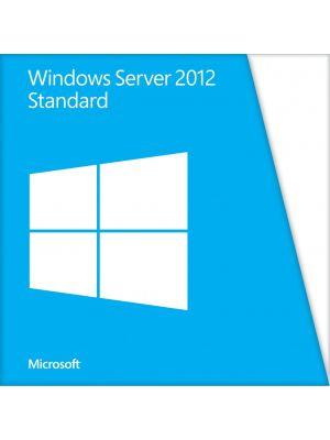 Windows Server 2012 R2 Standard Edition