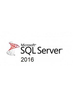 SQL Server 2016 STD Licencia Open Negocios Base