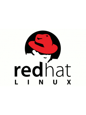 Red Hat Enterprise Linux Server 2 Socket/2 Guest 1 Year