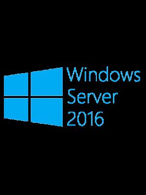 Microsoft Windows Server 2016 10 User CAL
