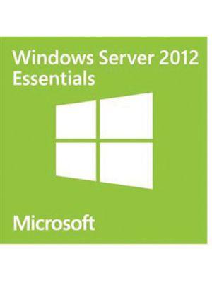 Windows Server 2012 R2 Essentials Edition